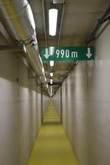 A9 Gaasperdammertunnel (EtienneMuis) Tags: gaasperdammertunnel autosnelweg a9 amsterdam saaone saa one tunnel tunnels tunnelmond parallelbanen verkeer traffic asfalt schipholamsterdamalmere