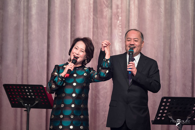 Allen&Alice-台南大億麗緻宴客-婚禮記錄-38