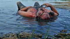 Anglų lietuvių žodynas. Žodis stud and mud reiškia stud ir purvo lietuviškai.