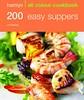 200 Easy Suppers (Boekshop.net) Tags: 200 easy suppers jo mcauley ebook bestseller free giveaway boekenwurm ebookshop schrijvers boek lezen lezenisleuk goedkoop webwinkel