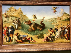 Italy - 342 of 935 (GeeHoneyBeez) Tags: italy italia solotraveller florence uffizi