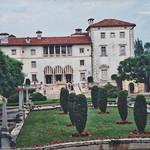 Vizcaya Museum and Gardens ~ Miami  Florida   - Gardens thumbnail