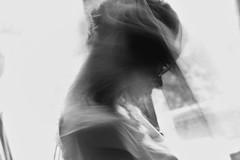 Undead. (cbathonewton) Tags: horror dark atmospheric shadows atmosphere portraiture abstract surreal moment slowshutter light zombie thewalkingdead blackwhite blackandwhite bw