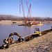 a1a043: Laying pipe along Portland Canal, Louisville