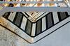 Trame solari (meghimeg) Tags: 2018 imperia scala stairs ferro iron rugine rust ombra shadow sole sun