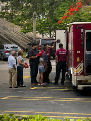 Open House (CityCollegeMIA) Tags: firetrucks policedepartment k9unit cprclasses campustour surgicaltech lab anesthesiatech activeshooter response foodtruck livemusic armedforces mdnow healthscreening kidsactivities facepainting citycollege miamidade dadeland florida education college openhouse miami