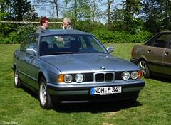 BMW 518 (peterolthof) Tags: peterolthof klazienaveen oldtimerdag 652018