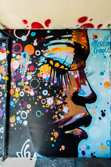 grau du roi (MadmàT) Tags: grau du roi urbex graffiti street art paint spray