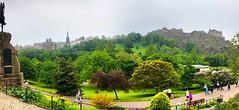 Edinburgh Castle (ianharrywebb) Tags: edinburghcastleedinburgh iansdigitalphotos castle edinburgh edinburghcastle