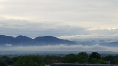 May 20, 2018 - Front Range from Westminster After the Storm. (David Canfield)