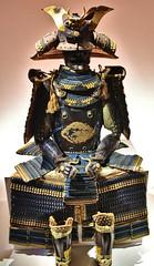 Armure du clan DOI (seven.bowix) Tags: