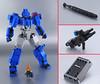 Lego FA-01 Ranger-X (guitar hero78) Tags: afol lego legomoc moc mech mecha legomech cop