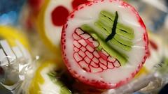 Fruity Candy for Macro Mondays (annesjoberg) Tags: candy macromondays godis macrophoto hmm happymacromondays