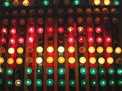 L I G H T S (jo_murray) Tags: gf7 panasonicgf7 panasonic lumixgf7 lumix lights
