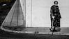 Con Bastón. 02. Arrecife, Lanzarote, marzo 2007. (Jazz Sandoval) Tags: 2007 elfumador españa exterior enlacalle expresión expression arrecife blancoynegro blanco bn bw black blackandwhite bastón contraste canarias curiosidad calle curiosity city ciudad contrast digital day dìa andando fotografíadecalle fotodecalle fotografíacallejera fotosdecalle gráfico gente human humanfamily white islascanarias jazzsandoval luz lanzarote light flecha monocromática monócromo mujer mirada negro nero people portrait personaje retrato robado streetphotography streetphoto sombras sola una única u vejez woman womanexpression