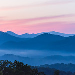 Smoky Mountains Sunrise thumbnail