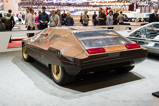 Lancia Sibilo - 1978