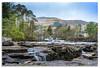 The Falls of Dochart, Killin, Perthshire, Scotland (Graham Dobson Photography) Tags: scotland perthshire water falls dochart fastflowing river waterwheel wheel rocks killin