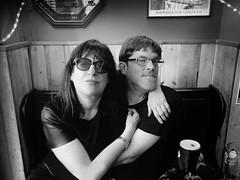 diary #2032: Julie & Dan