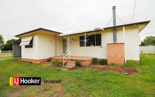 22 Marsh St, Gilgai NSW 2360