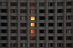 Utopia (N808PV) Tags: utopia 6d shangrila light sun shot night dusk facade