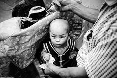 DSCF3684-Edit-2 (Manzur takes photos) Tags: 070618nanyang fujixpro2 street photography china nanyang monochrome blackwhite kid