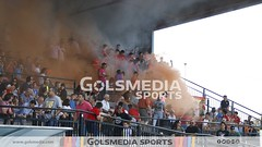 RibarrojaCF-Vilamarxant 0-1 ida eliminatoria ascenso a tercera- Ra