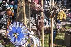 181- FORMAS Y COLORES - COLMAR- FRANCIA - (--MARCO POLO--) Tags: cúpulas mercadillos juguetes ciudades pueblos