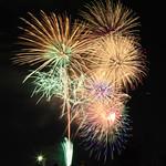 fireworks (at Nagara River) thumbnail