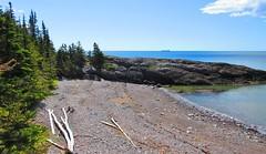 Irving Nature Park, Saint John - New Brunswick (jeffglobalwanderer) Tags: irvingnaturepark naturereserve saintjohn newbrunswick canada coastalpark nature coast oceran atlanticocean sea oceanfront coastline beach