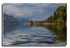 Lago di Garda (Giovanni Giannandrea) Tags: lagodigarda lakegarda malcesine italia italy reflections