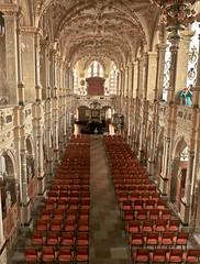 A0141DENMb (preacher43) Tags: frederiksborg castle hillerød denmark church wing sanctuary apse building architecture