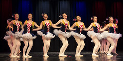 DJT_4941 (David J. Thomas) Tags: northarkansasdancetheatre nadt dance ballet jazz tap hiphop recital gala routines girls women southsidehighschool southside batesville arkansas costumes