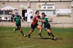 ULE Toyota León RC vs ADUS Rugby