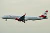 Austrian Airlines OE-LWC Embraer ERJ-195LR (ERJ-190-200 LR) cn/19000350 @ EDDF / FRA 02-04-2017 (Nabil Molinari Photography) Tags: austrian airlines oelwc embraer erj195lr erj190200 lr cn19000350 eddf fra 02042017