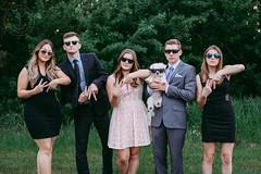 Swagger. (DavinG.) Tags: 50mm albertaphotographer davingphotography davingphoto family gottselig nathan vegreville vegrevillephotographer grad lifestyle