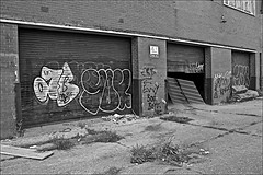 Banks of the River Humber  Monochrome (brianarchie65) Tags: lordlinebuilding riverhumber rubble trash litter memorial fishermen dereliction graffiti ruins blackandwhite blackandwhitephotos blackandwhitephoto blackandwhitephotography blackwhite123 flickrunofficial flickruk flickr flickrcentral ukflickr flickrinternational canoneos600d geotagged brianarchie65 monochrome ngc