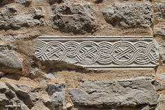 Church of Holy Salvation, Cetina (malioli) Tags: church christian ruins ston stony heritage history cetina hrvatska knin croatia europe