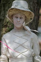 BeeldigLommel2018 (10 van 75) (ivanhoe007) Tags: beeldiglommel lommel standbeeld living statue levende standbeelden