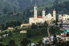 St. Mary's Church, Kotagiri, Tamilnadu, India (Anoop Negi) Tags: st marys church kotagiri ooty tamilnadu india anoop negi ezee123 photo photography holiday travel tourism religion tea estate