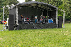 SHOOHRAH ALL THE WAY FROM CORK [PERFORMING AT AFRICA DAY 2018 IN DUBLIN]-140610