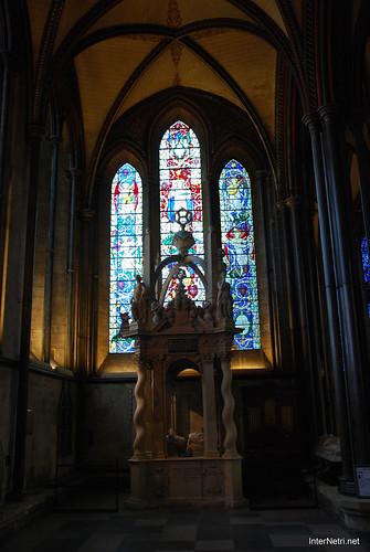 Солсберійський собор, Англія InterNetri United Kingdom 375