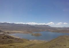 Por el camino (kathe (Ledy)) Tags: landscape peru lago lake laguna nature paisaje