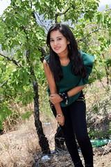 South Indian Actress Anusha Rai Photos Set-1 (8)