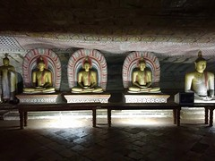 Cave Temple, Sri Lanka (cattan2011) Tags: ruins ancient sculpture 斯里兰卡 temple buddhism religion religious buddha cave traveltuesday travelphotography travelbloggers travel landscapephotography landscape srilanka cavetemple