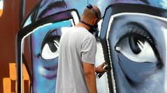 BIG#9 juin 2018 Lille-049 (CZNT Photos) Tags: alaincouzinet artmural big cznt epsilone flow graff hiphop lille lillemoulins murspeints rendezvoushiphop saintsauveur streetart