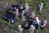Field Briefing (LegoInTheWild) Tags: brickmania brickarms unitedbricks military sidan