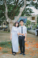 IMG_2931 (2L photography) Tags: 2l 2lfilms 2lfilm canon6d canon cinematicphoto kyyeu kỷyếu trường travinh travel streetlife shool hocsinh vietnam vietnamtravel vietnamgirls vietnamshool việt vintage vsco áobaba aobaba asiangirl asian aodai