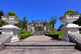 Tinakilly House