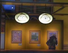 Glasgow - Kelvingrove Museum and Art Gallery (steverh) Tags: glasgow kelvingrove optician scotland